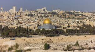 Moment of Truth: Islamic Scholar says Jerusalem belongs to Jews