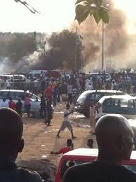 Terrorists strike again in Nigeria's capital city: Which way Nigeria?