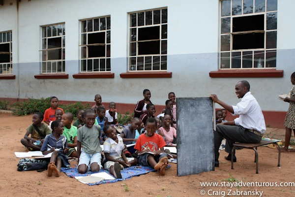 Zimbabwe: Gay Teacher resigns after sleeping with young pupils