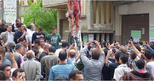 Muslims Murder Christian Man In Front Of Son, Drag Body To The Mosque, And Mutilate