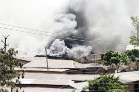 Jos Bomb blast: Death toll Catastrophic #ChristiansArise