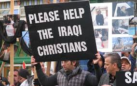 Christians in Cliffhanger of Genocide-Will they be Wiped Out???