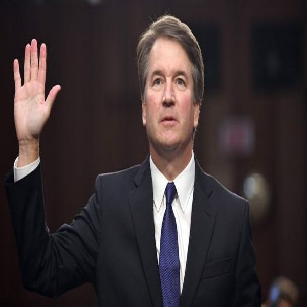 Brett Michael Kavanaugh is an American lawyer and jurist who serves as an Associate Justice of the Supreme Court of the United States