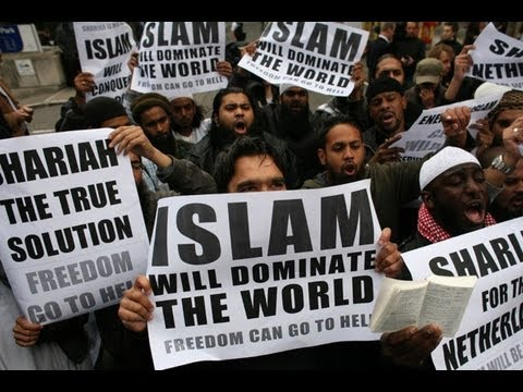 GLARING DESTRUCTIVE TENDENCIES OF RADICAL MUSLIMS – DECISIVE ACTION BY THE INTERNATIONAL COMMUNITY ADVISED