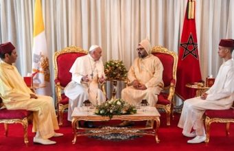 THE HYPOCRISY OF THE POPE – THE UNSPOKEN TRUTH #THE JERUSALEM DECLARATION
