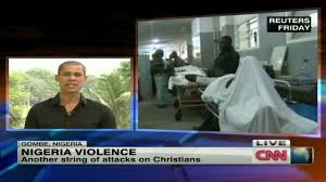 KILLING OF CHRISTIANS IN NIGERIA – THE INTERNATIONAL COMMUNITY MUST ACT!