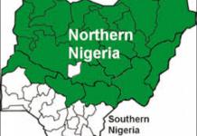 Nigerian-Map