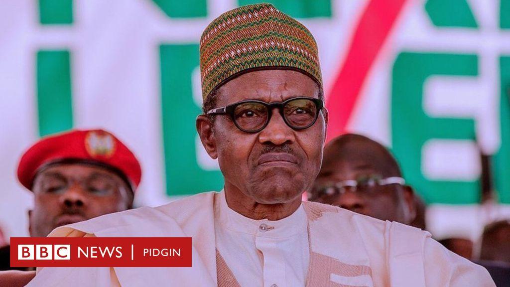 NIGERIA'S EXTERNAL DEBT BREAKS ALL TIME HIGH UNDER BUHARI